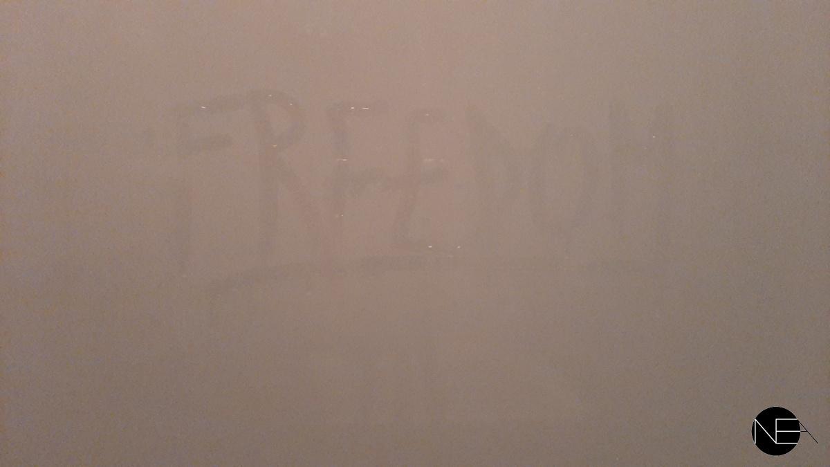 fog by NEA