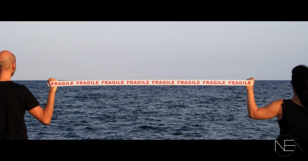 Fragile horizon